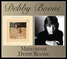 Debby Boone: Midstream / Debby Boone, CD
