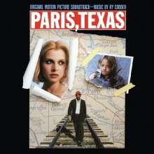 Filmmusik: Paris, Texas (White Vinyl), LP