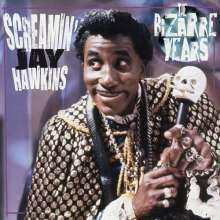 Screamin' Jay Hawkins: The Bizarre Years (Limited Edition) (Purple Vinyl), LP