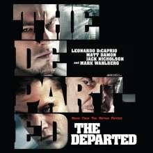 Filmmusik: Departed (Limited Edition) (Green Vinyl), LP