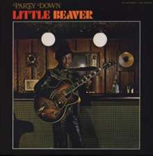Little Beaver: Party Down (Reissue) (remastered) (Limited Edition) (Metallic Gold Vinyl), LP