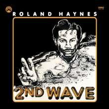 Roland Haynes: 2nd Wave, CD