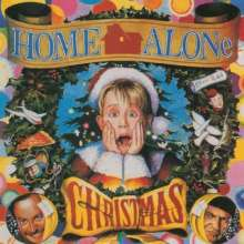 Home Alone Christmas (Limited Edition) (Santa Red Vinyl), LP
