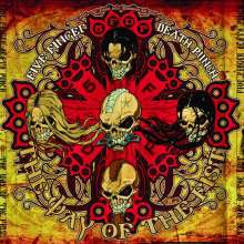 Five Finger Death Punch: The Way Of The Fist, LP