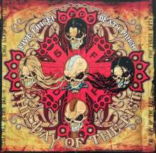 Five Finger Death Punch: The Way Of The Fist, CD