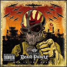 Five Finger Death Punch: War Is The Answer, LP
