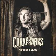 Cory Marks: Who I Am, CD