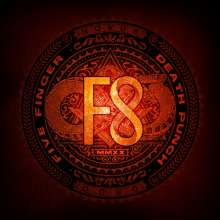 Five Finger Death Punch: F8, 2 LPs