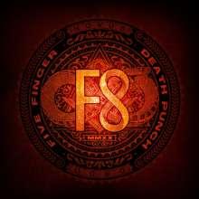 Five Finger Death Punch: F8, CD