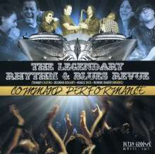 Legendary Rhythm & Blues Revue: Command Performance, CD