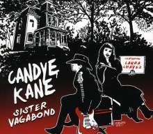 Candye Kane: Sister Vagabond, CD