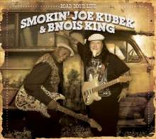Smokin' Joe Kubek & Bnois King: Road Dog's Life, CD