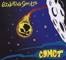 The Bouncing Souls: Comet, CD