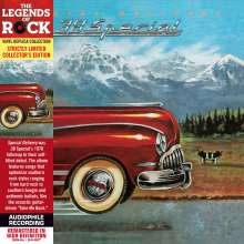 38 Special: Special Delivery (Limited Vinyl Replica Collection), CD