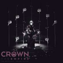 Crown The Empire: The Resistance (Deluxe Edition Reissue), CD