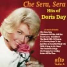 Doris Day: Que Sera, Sera, CD