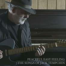 Jack Tempchin: Peaceful Easy Feeling, CD