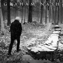 Graham Nash: This Path Tonight (Limited Deluxe Edition), 1 CD und 1 DVD