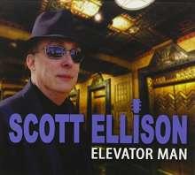 Scott Ellison: Elevator Man, CD
