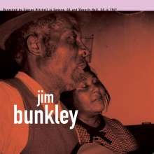 Jim Bunkley & George Henry Bussey: The George Mitchell Collection, LP