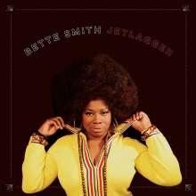Bette Smith: Jetlagger, CD