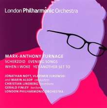 Mark-Anthony Turnage (geb. 1960): Yet Another Set To für Posaune & Orchester, Super Audio CD