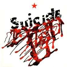 Suicide: Suicide, LP