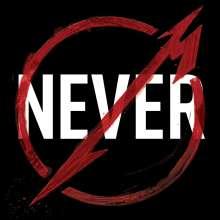 Metallica: Filmmusik: Through The Never: Live (Digipack), 2 CDs