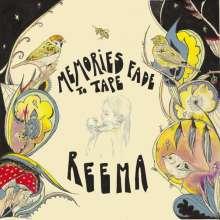 Reema: Memories Fade To Tape (signiert), LP