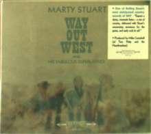 Marty Stuart: Way Out West, CD