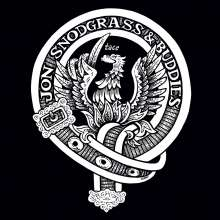 Jon Snodgrass: Tace, CD