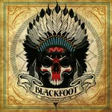 Blackfoot: Southern Native, CD
