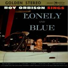 Roy Orbison: Sings Lonely And Blue (remastered) (180g) (Limited-Numbered-Edition) (45 RPM), 2 LPs