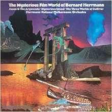 Bernard Herrmann (1911-1975): Filmmusik: The Mysterious Film World of Bernard Herrmann (180g), 2 LPs
