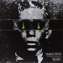 Charley Patton: Complete Recorded Works Vol. 2, LP