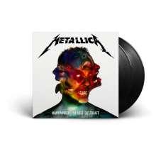 Metallica: Hardwired... To Self-Destruct (180g), 2 LPs