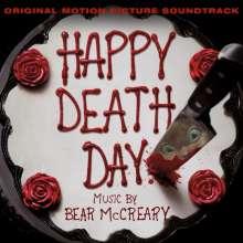 Filmmusik: Happy Death Day, CD