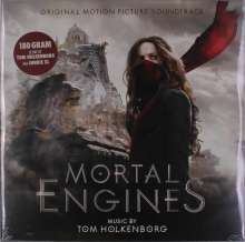 Tom Holkenborg: Filmmusik: Mortal Engines (O.S.T.) (180g), 2 LPs