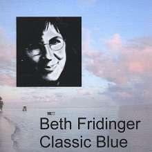 Beth Fridinger: Classic Blue, CD