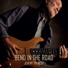Jeremy Spencer: Bend In The Road, CD