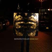 Bernard Fowler: Inside Out, CD