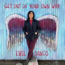 Evie Sands: Get Out Of Your Own Way, LP