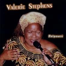 Valerie Stephens: Potpourri, CD
