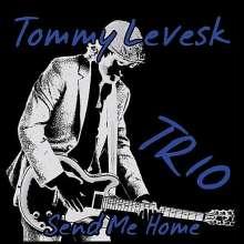 Tommy Trio Levesk: Send Me Home, CD