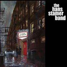 Hans Band Stamer: Live Blues, CD