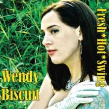 Wendy Biscuit: Fresh * Hot * Swing, CD