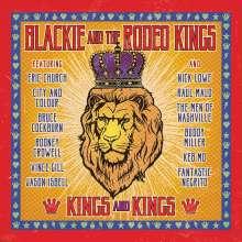 Blackie & The Rodeo Kings: Kings And Kings, CD