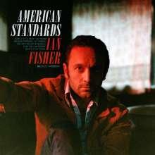 Ian Fisher: American Standards (180g), LP
