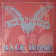 Cock Sparrer: Back Home (180g), 2 LPs
