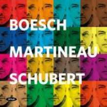 """Franz Schubert (1797-1828): Lieder """"Der Wanderer"""", CD"""